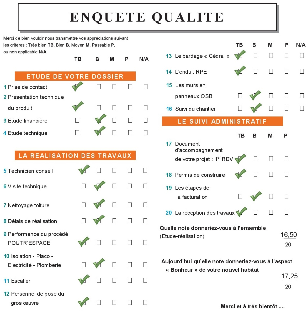 Extension de maison Charente
